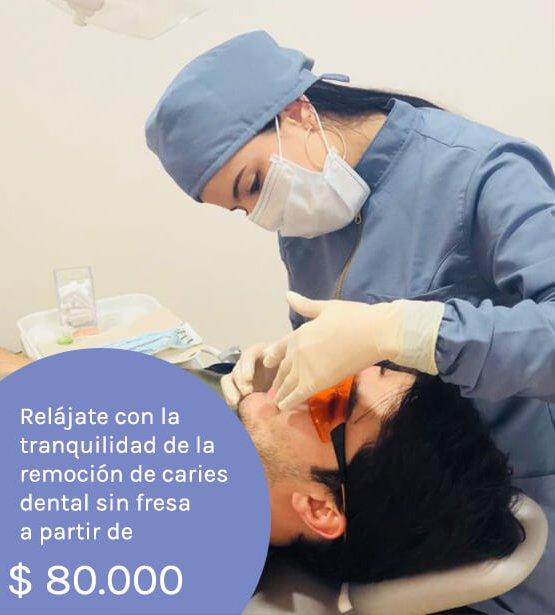 odontologia odontologos en medellin para quitar-las-caries-sin-dolor-fresa