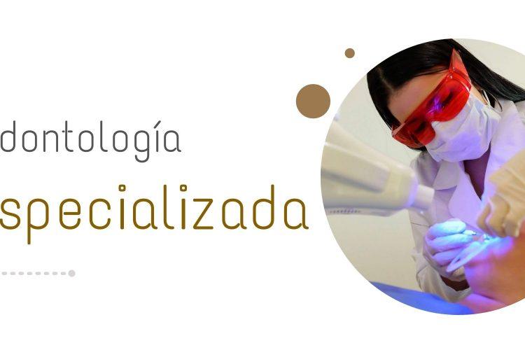 odontologia especializada en medellin
